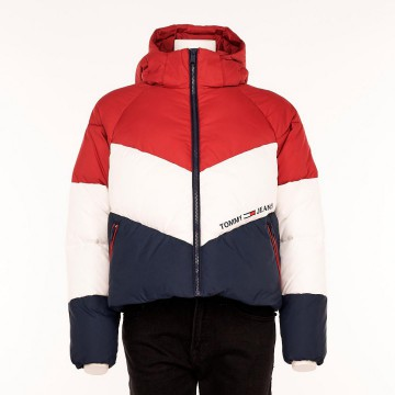 Doudounes - Puffer Jacket...