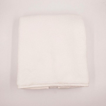 Tapis de bain - Blanc - Vivove