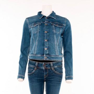 Vestes Jeans - Core Ladies...
