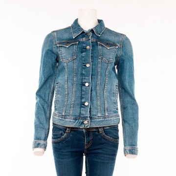 Vestes Jeans - Ladies Denim...