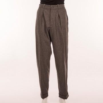 Pantalons Habillés - Wide 1...