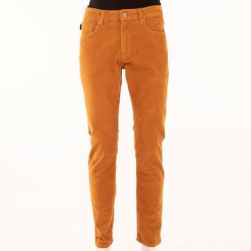 Pantalons - 5 Pocket Cord -...