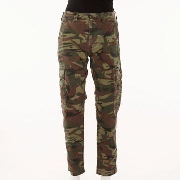 Pantalons - Core Cargo Pant...