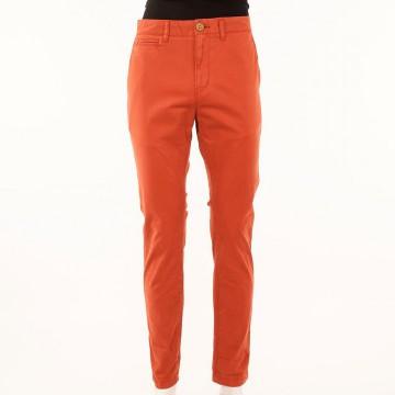 Pantalons - Core Slim Chino...