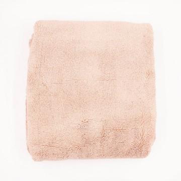 Tapis de bain - Vieux rose...