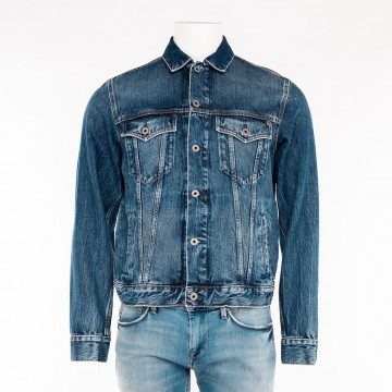 Vestes Jeans - Pinner Denim...