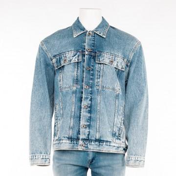 Vestes Jeans - Young Denim...