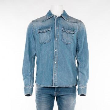 Chemises Jeans - Carson...