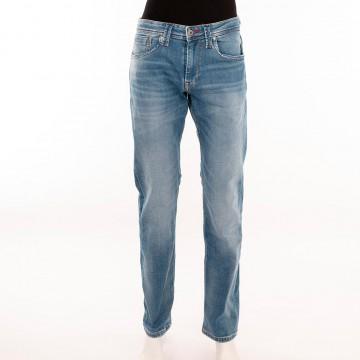 Jeans - Cash Denim - Homme