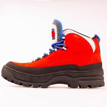 Chaussures de randonnée -...