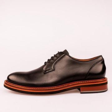 Chaussures en cuir - Smooth...